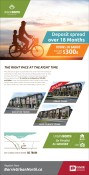 URBAN NORTH TOWNHOMES: THE RIGHT PLACE AT T HE RIGHT TIME