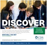 DISCOVER THE COUNTRY DAY SCHOOL